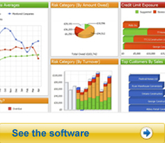 See the Credit Guardian software
