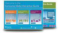 Consumer Data Interactive Guide